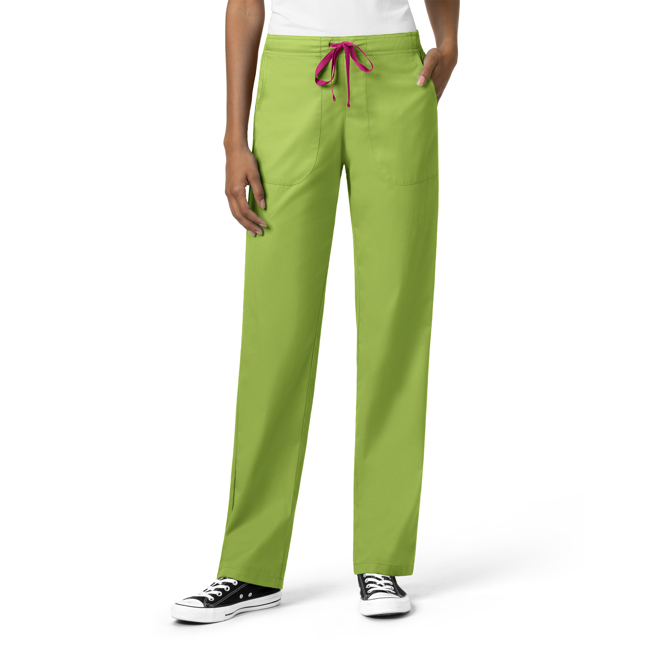 Latest Nursing Colorful Scrubs