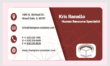 order professional business cards online